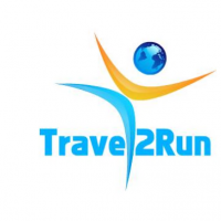 Logo travel2run