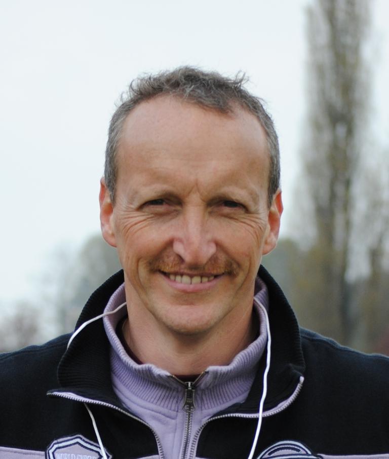 Marc D'Herde